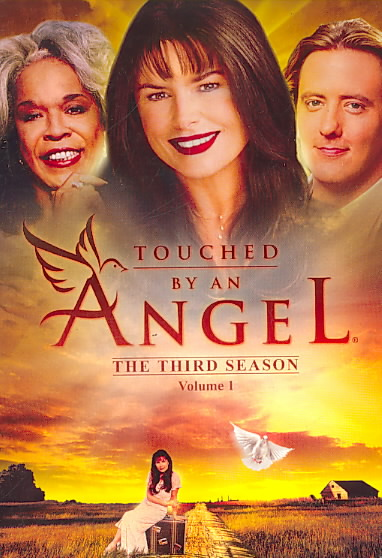 TOUCHED BY AN ANGEL:THIRD SEASON V1 BY TOUCHED BY AN ANGEL (DVD)