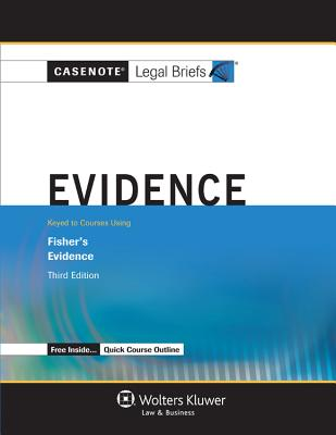 Wolters Kluwer Law Business Evidence